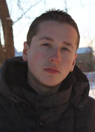 Илья Танасийчук