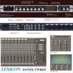 Обзор Lexicon I-ONIX FW810 S